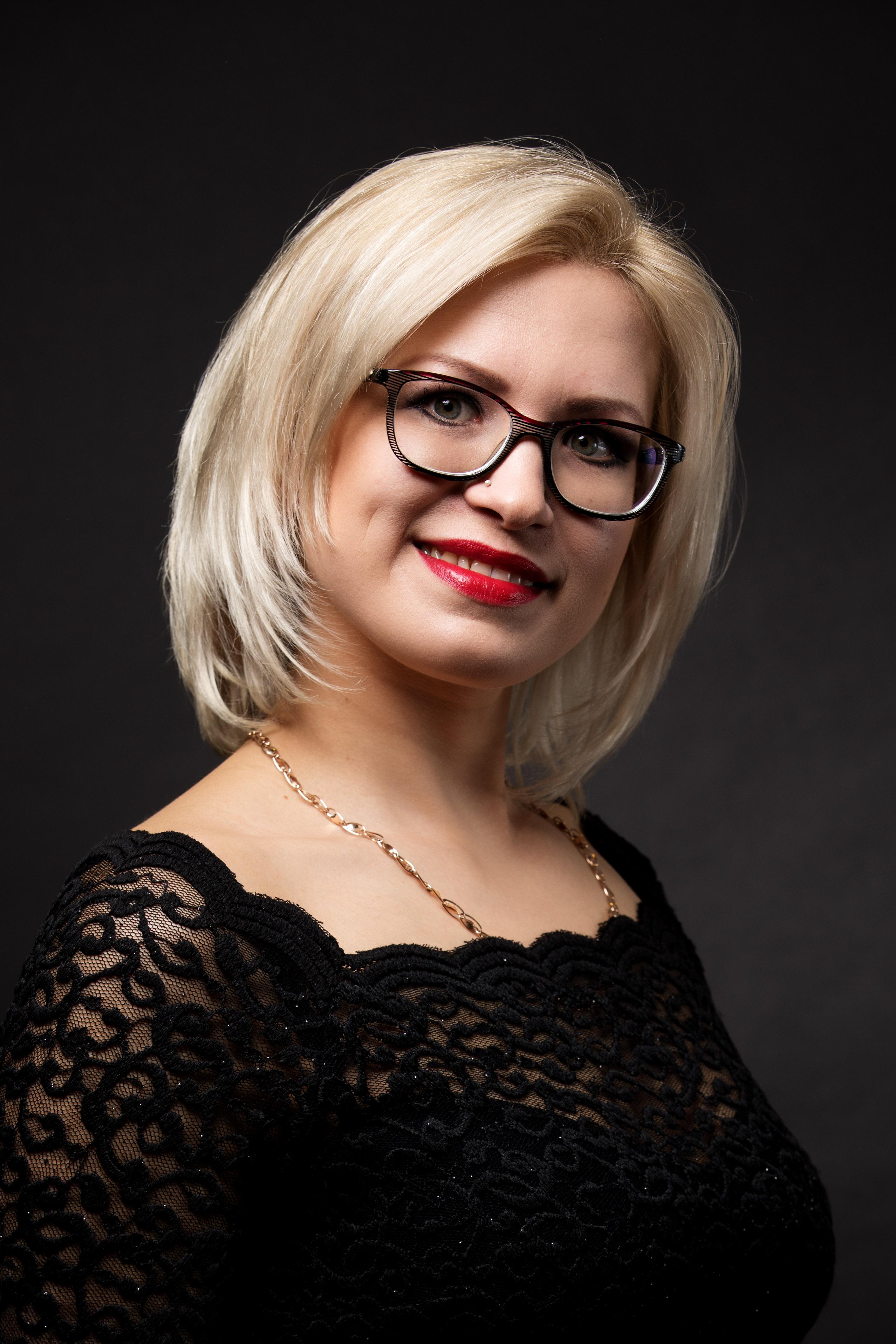 Tatjana Medwedski
