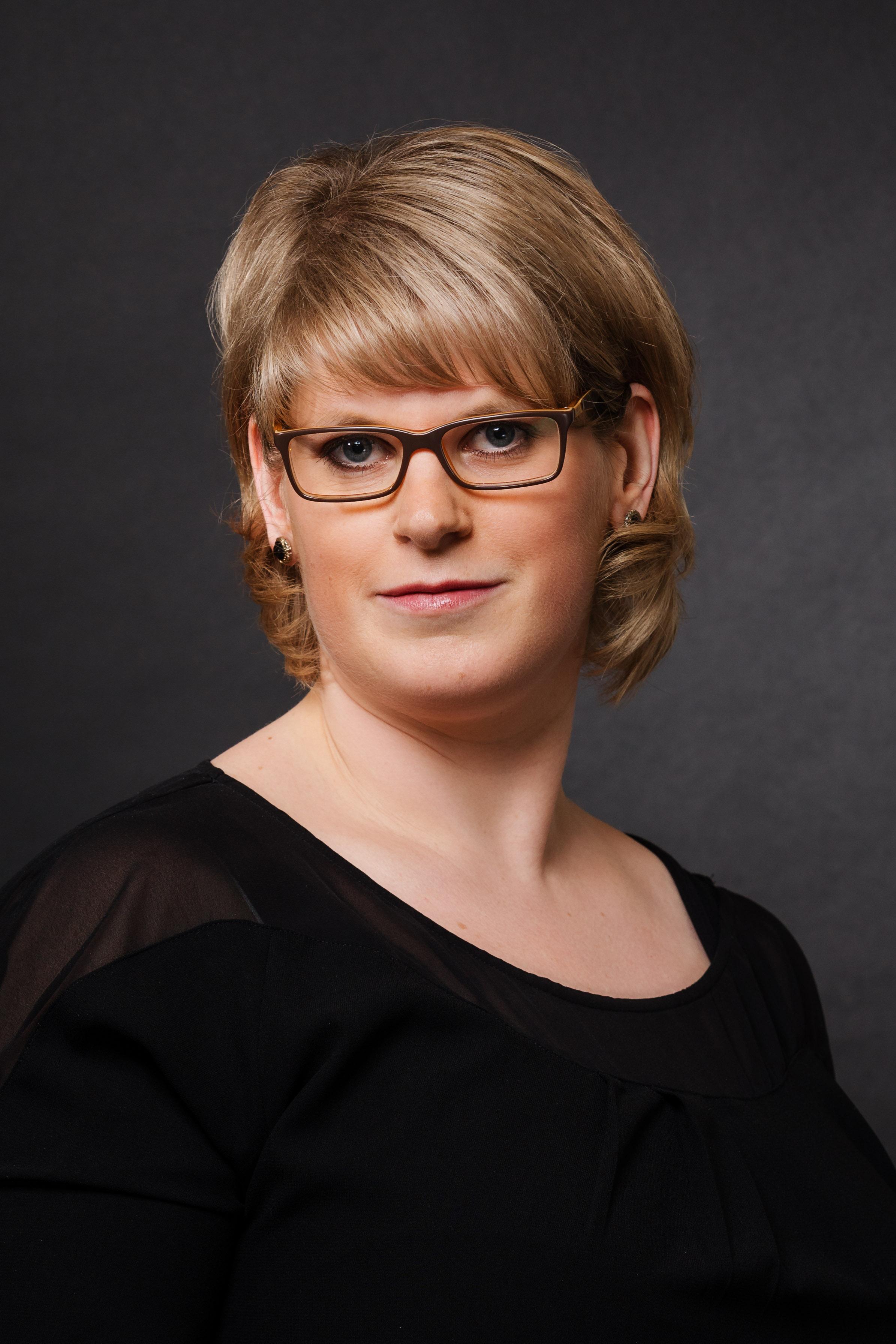 Nicole Rübsam
