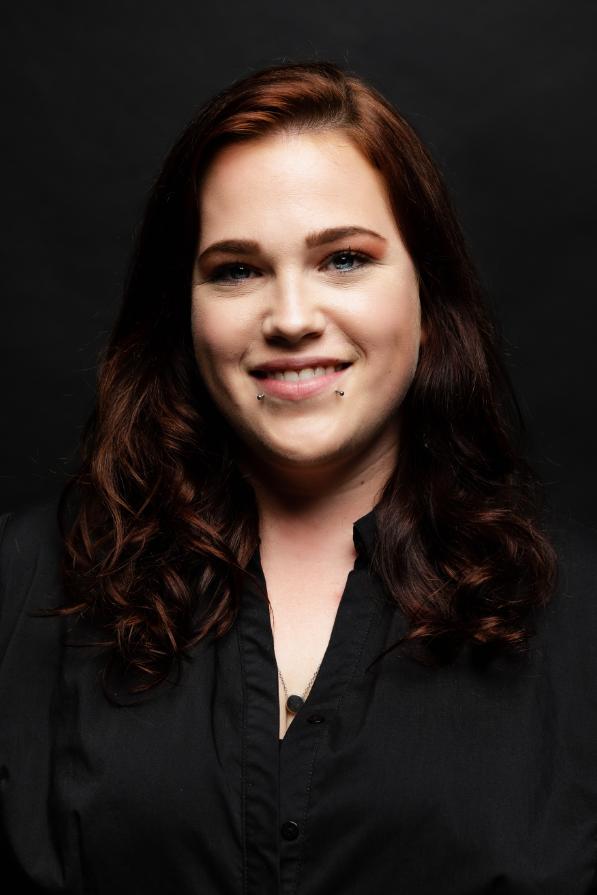 Daniela Wasserberg